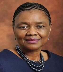 Professor Hlengiwe Mkhize Tribute